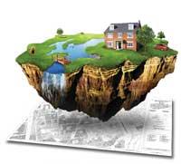 Applicazioni GIS e cartografie
